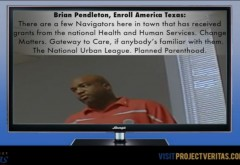 Obamacare Navigators Screen Shot