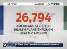 Obamacare sign up release 11-13-2013