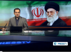 Press TV Iran Nuclear Agreement