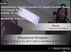 Project Veritas Video No2 screen shot