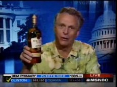 Terry McAuliffe Rum