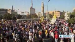 pro-morsi-protest