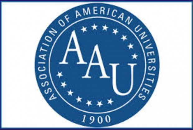 Association of American Universities Logo