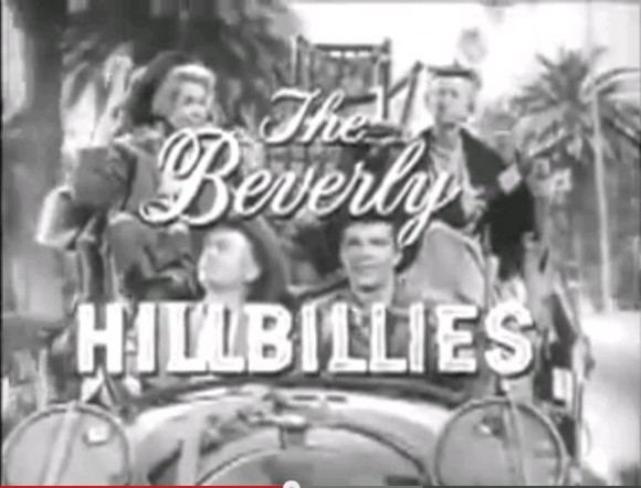 Beverly Hillbillies Opening Screencap