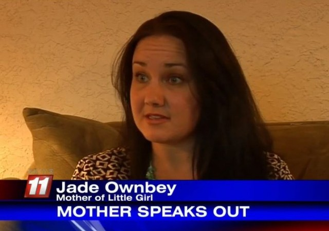 Canon City Mother of Girl