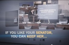If You Like Your Senator Shaheen Video