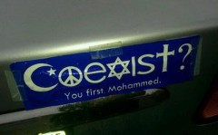 Mohammed First