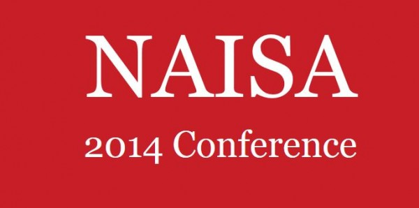 NAIS 2014 Conference Banner