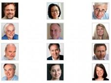 NY Times Board of Editors headshots partial