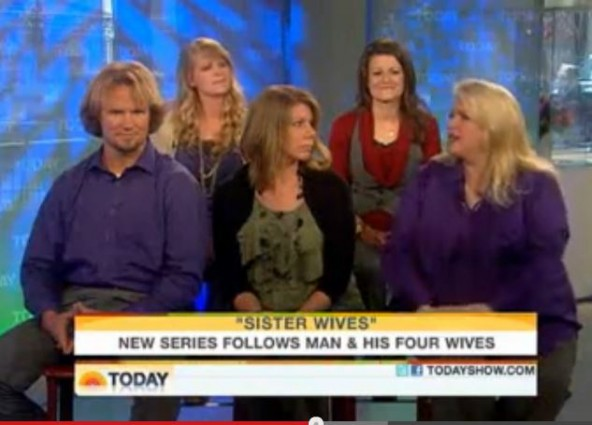Sister Wives Today Show