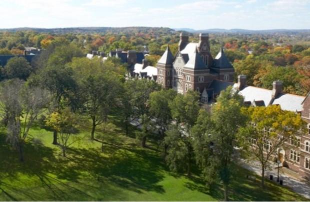 Trinity College CT