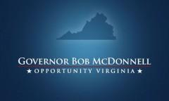 Bob McDonnell Opportunity Virginia