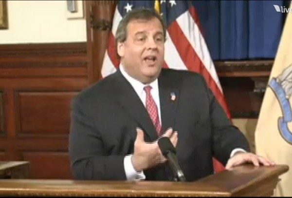 Christ Christie Bridgegate Press Conf 2