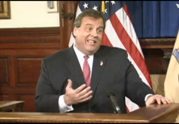 Christ Christie Bridgegate Press Conf 3