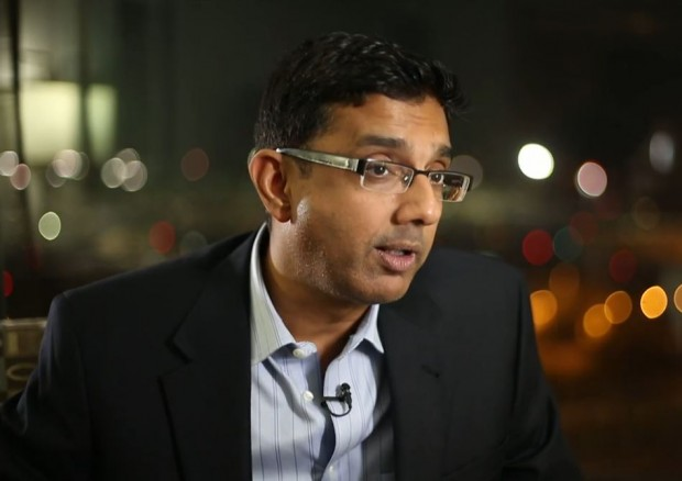 Dinesh D'Souza from Trailer America