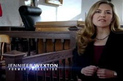 Jennifer Wexton