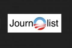 Journolist Obama Logo