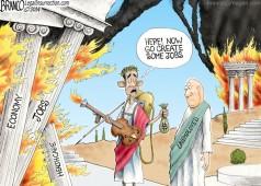 Nero Obama