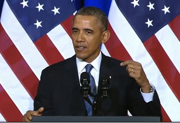 Obama NSA Press conf 1-17-2014 2