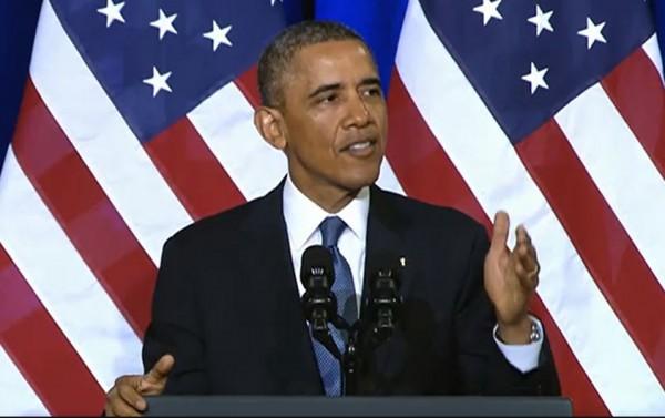 Obama NSA Press conf 1-17-2014 3