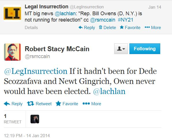 Twitter RS McCain Hoffman