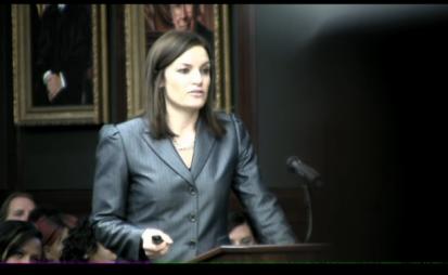 Assistant State Attorney Erin Wolfson