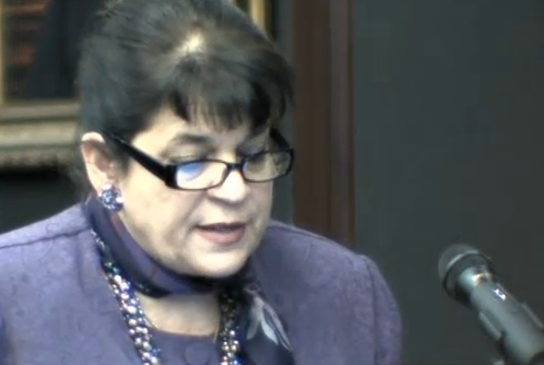 Angela Corey, Florida State Attorney