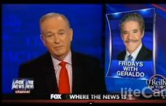 Bill O'Reilly Geraldo Obama Interview