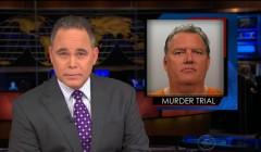 CBS Evening News Michael Dunn Stand Your Ground