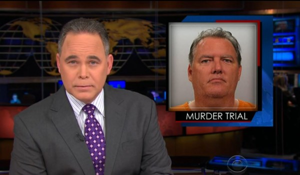 CBS Evening News Michael Dunn Stand Your Ground