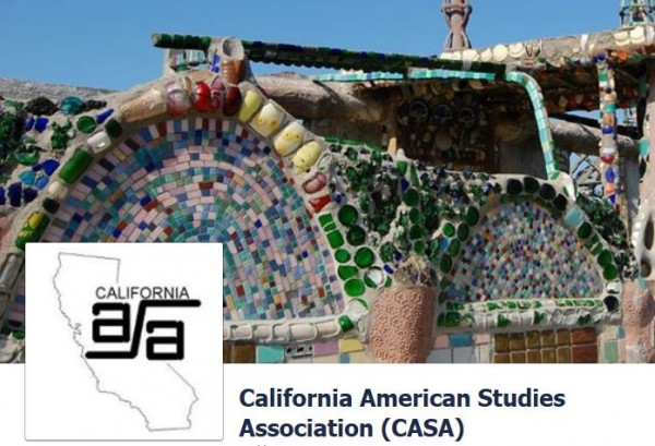 California American Studies Facebook Banner