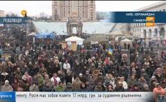 Crimea protest 2-27-2014 Sevastopol