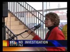 Martha Robertson No Cyber Investigation WETM