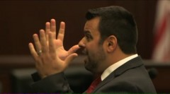 Michael Dunn Attorney Corey Strolla Opening Statement