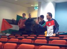 Joseph Loughnane Galway Shouting BDS