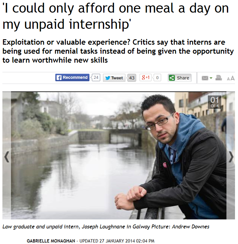 http://www.independent.ie/lifestyle/i-could-only-afford-one-meal-a-day-on-my-unpaid-internship-29888359.html