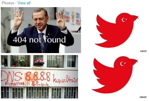 LI #13 Twit Blocked Turkey