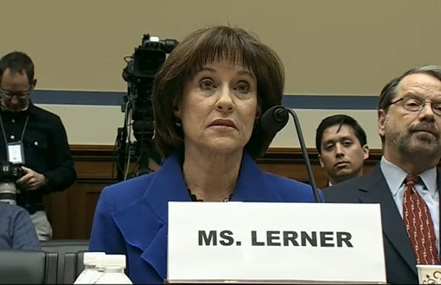 Lois Lerner House Hearing 3-5-2014
