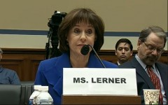 (Lois Lerner Pleads 5th House Hearing 3-5-2014)