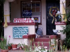 Porch Concord CA Bush 2006
