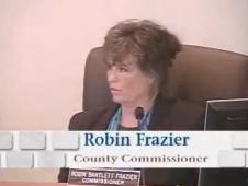Robin Frazier