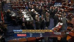 Senate Vote Debo Patrick Adegbile DOJ Civil Rights 3-5-2014
