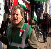 Sussex Friends of Israel Video Israeli Apartheid March