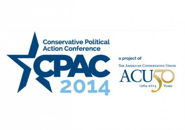 Today marks the opening of the Conservative Political Action ...