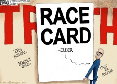 Race Card Holder
