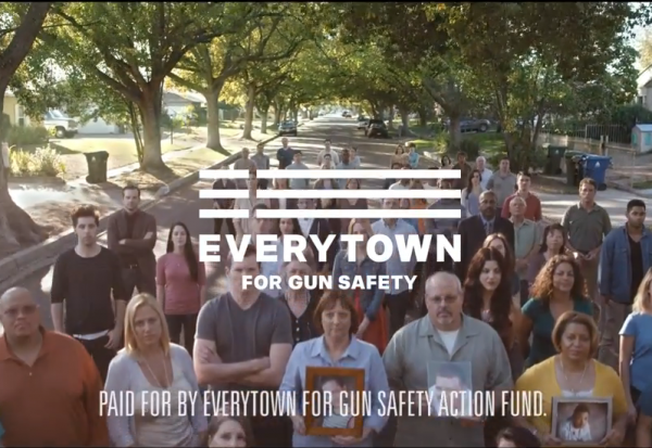 Everytown anti gun ad 1