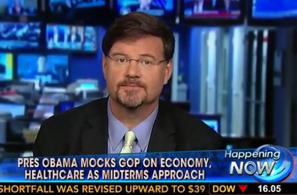 Jonah Goldberg on FOX News pic