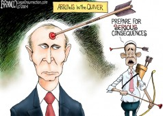 Obama Russian Sanctions