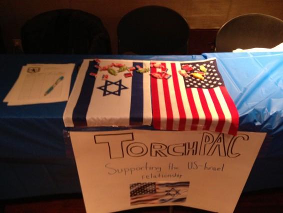 TorchPAC Table NYU