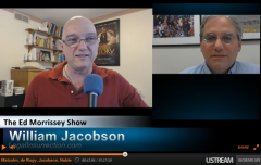 William Jacobson on The Ed Morrissey Show April 8 2014